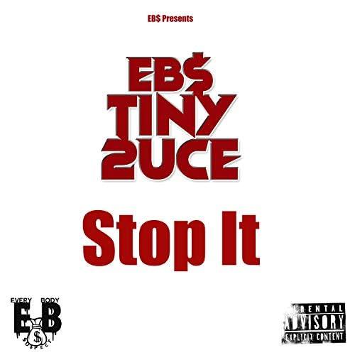 EBS Tiny 2uce