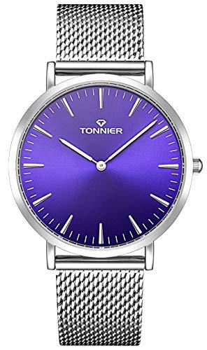 Orologio - - Tonnier - TO-FS-219-PU