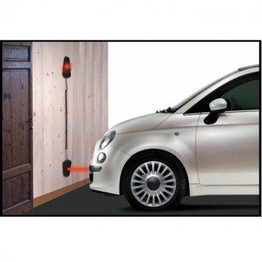 Hestec Hilfe Parkplatz visuellen/akustischen - 4