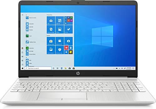HP 15-dw2085ne Laptop, 15.6 inches FHD, 10th Gen Intel® Core™ i5 processor, 8GB RAM, 512 GB SSD, NVIDIA GeForce MX130…