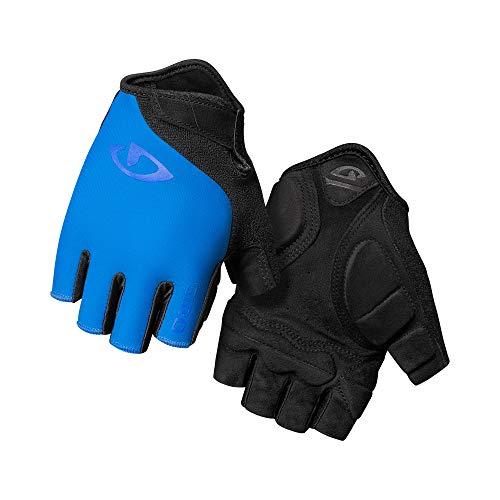 Giro Jag'ette Damen Rennradhandschuhe – Trim Blue (2021) – Größe S