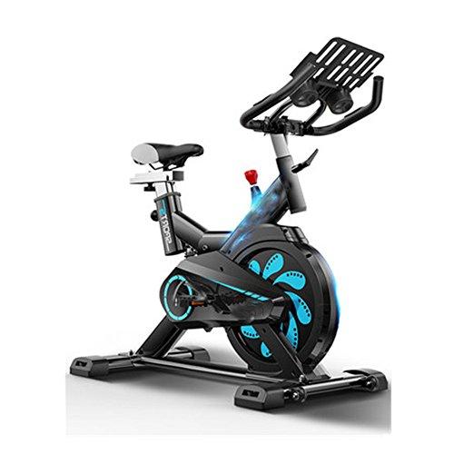 Hnks Spinning Bike - Pedal de entrenamiento para el interior (muy silencioso, para entrenar el cuerpo)