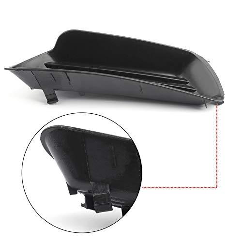 Auto Accessoires Voorbumper Mist Lampenkap Links 5211206050 In Plastic Voor Toyota Camry 2007-2009