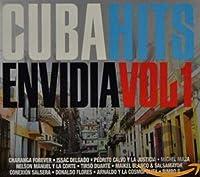 Vol. 1-Cuba Hits Envidia