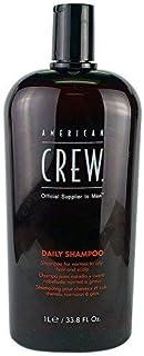 AMERICAN CREW Daily Shampoo, 33.8 Fl Oz