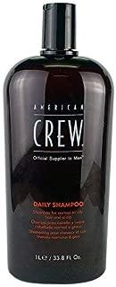 American Crew Daily Shampoo, 1 L