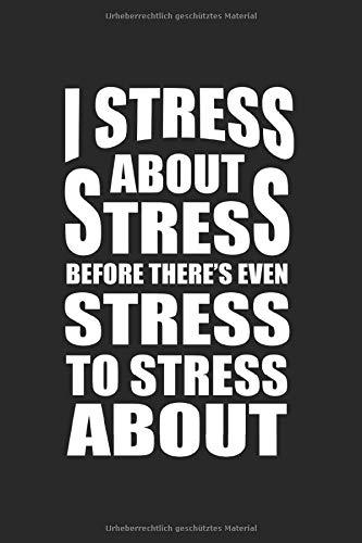 Diabetes Tagebuch: Stress Yoga Burnout Sarkastisch Lustiges Geschenk Typ 1 & Typ 2, 120 Seiten, 59 Wochen, 6X9 (Ca. A5), Blutzuckertagebuch, Hypertonietagebuch
