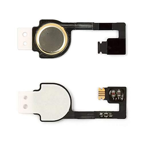 Flex Cable Reparación Piezas de Repuesto Compatible con iPhone 4 (Botón Menú)