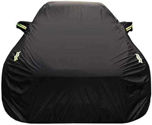 Funda para coche Dodge Challenger especial para ropa de coche, tela Oxford gruesa, protección solar