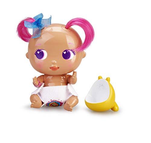 The Bellies Yummi Mini Yummy Color Pee Surprise, Bambine a Partire da 3 Anni (Famosa 700015865)