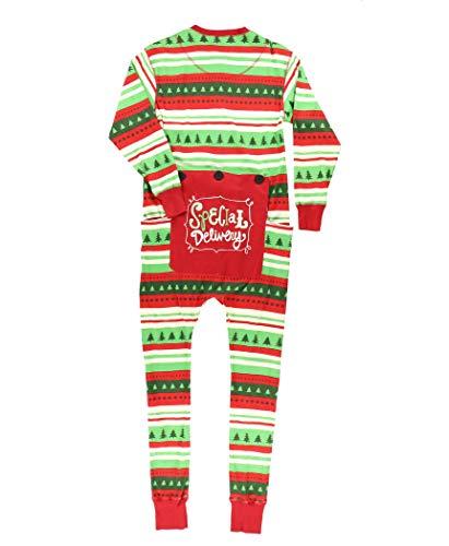 FA La La Llama and The Dog Lazy One Matching Family Pajama Sets for Adults Teens Kids