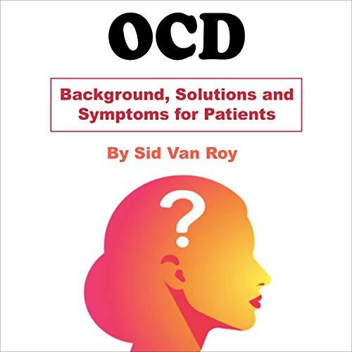 OCD Titelbild