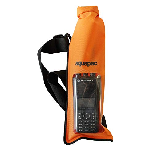 Aquapac Stormproof Waterproof VHF Radio Case (214)