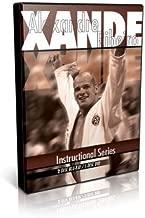 Alexandre Xande Ribeiro Jiu Jitsu Instructional Series 2 DVD Blu-Ray High Definition Set BJJ