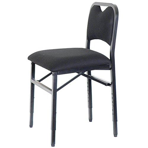 ADJUSTRITE Musician's Chair by Vivo USA