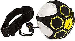 Score Soccer Trainer - Solo Football Training Accessories...