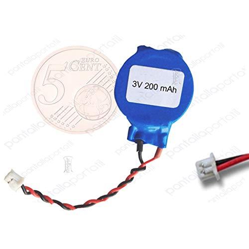 Asus 1001 1005 1008 1101 Varta ML1220 Cmos Bios Batterie Backup Battery NEU 2