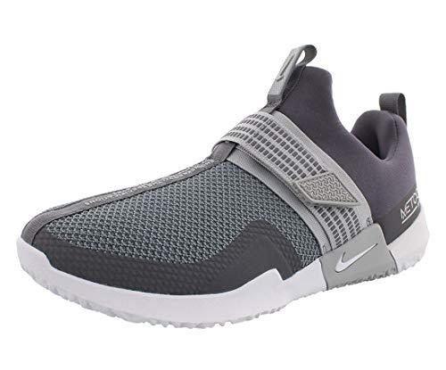 Nike Men's Metcon Sport Training Shoe Dark Grey/White/Cool Grey Size 13 M US