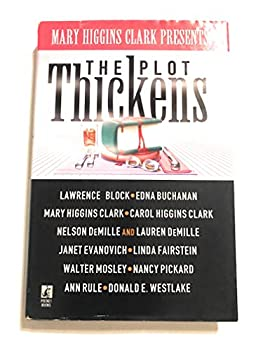 Hardcover The Plot Thickens Book
