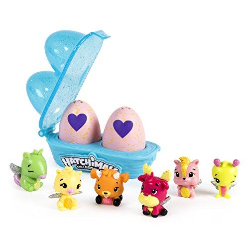 Hatchimals 6041342 Lg 2 Pack Egg Carton S2 Animals & Figures