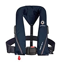 Crewsaver Crewfit Sport Non-Harness Manual Life Jacket - Navy Blue