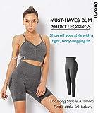 Zoom IMG-1 durofit shorts donna sportivi con