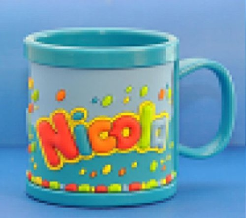 My Name – Tasse Nicola