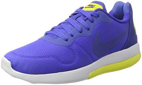 Nike 844857, Zapatillas Hombre, (Paramount Blue/Comet Blue/Electrolime), 40.5 EU