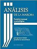 Análisis De La Marcha: Función normal y patológica: 2 (Base Medical)