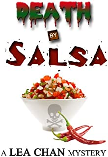 Death by Salsa (English Edition