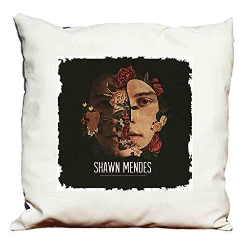 Cojín Shawn Mendes 4
