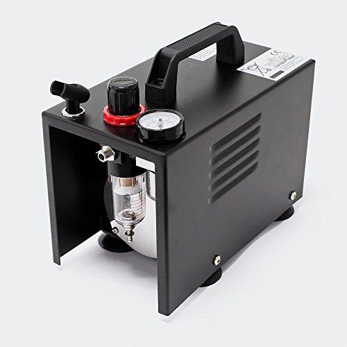 Airbrush Kompressor AF18B - 3