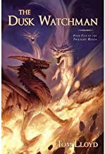 [ The Dusk Watchman BY Lloyd, Tom ( Author ) ] { Paperback } 2012