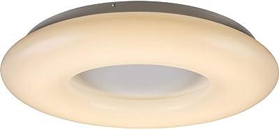 GLOBO 42506-80 Lampe, Blanc