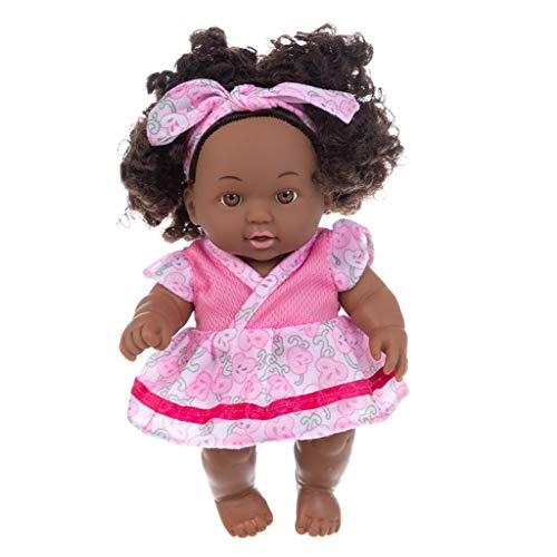 Harilla for Baby Alive Reborn Girls Doll with Dressed Clothes Vinyl Silicon...