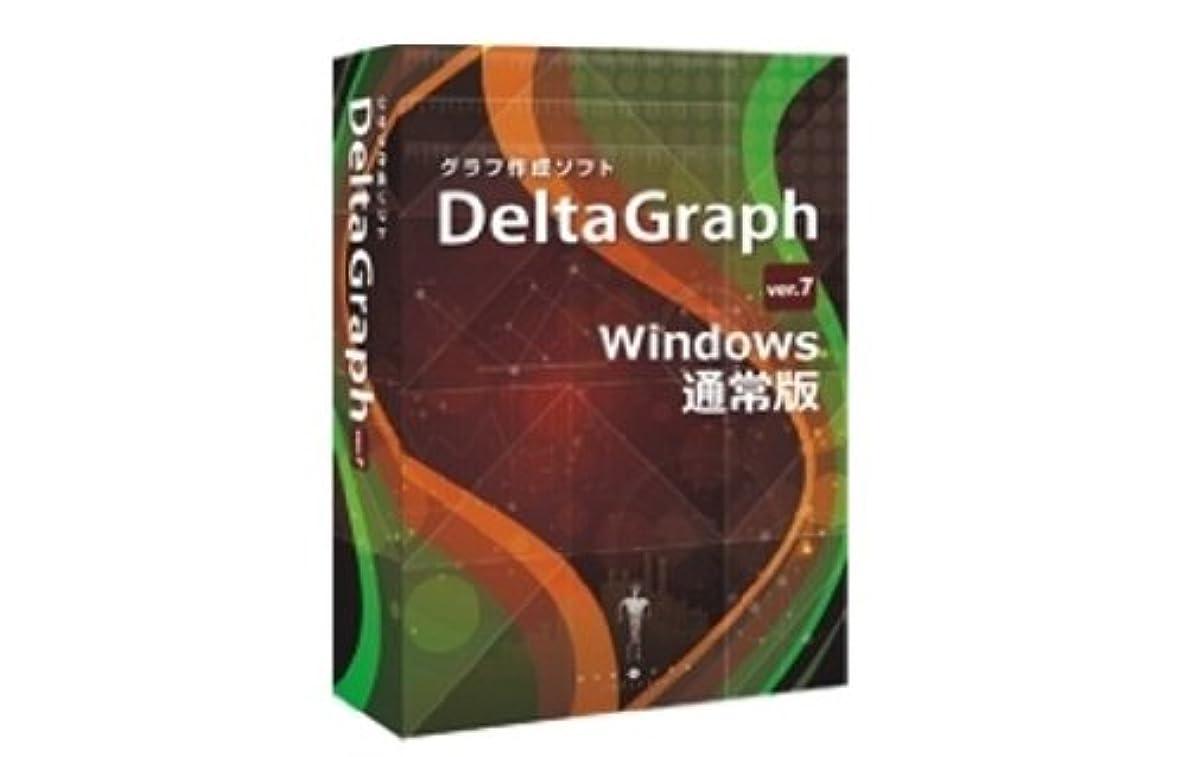 ブローホール重量事業DeltaGraph7J Win