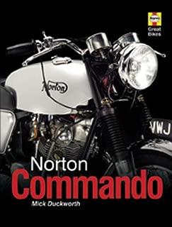 Norton Commando (Haynes Great Bikes)