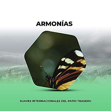 Armonías Suaves Internacionales del Patio Trasero