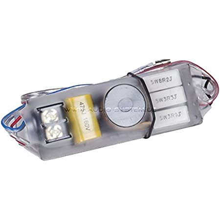 Audio System Fwk Kabel Frequenzweiche 12db Elektronik