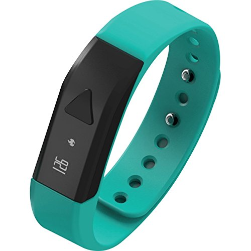 Supersonic PowerX Fit Fitness Band, Blue