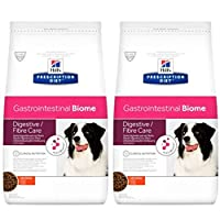 WITH INNOVATIVE ACTIVBIOME+ FORMULA can help to promote healthy gut flora and support regular, healthy stool production. MADE WITH HIGH QUALITY CHICKEN and other easy to digest ingredients, offering a delicious flavour. CONTAINS PREMIUM PREBIOTIC FIB...