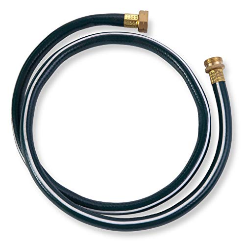 Liberty Garden Products 702-G Replacement Leader Hose, Green