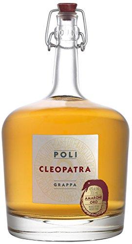 Cleopatra Amarone Oro Grappa 0,7 Liter