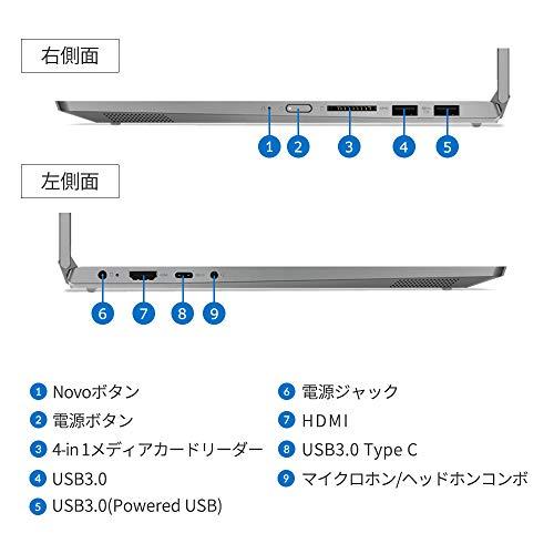 Lenovo『IdeapadC340』