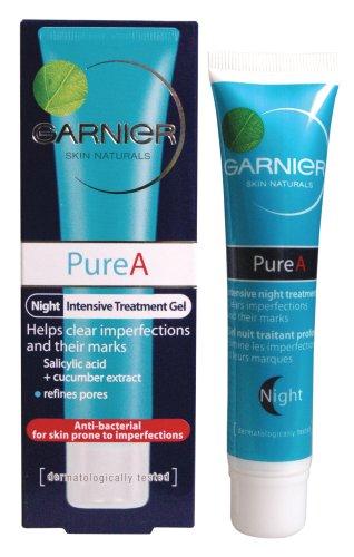 Garnier Pure Night 40ml