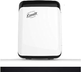Mini Refrigerador 10L, Temperatura Ajustable | Congelador Portátil | AC + DC Power | para