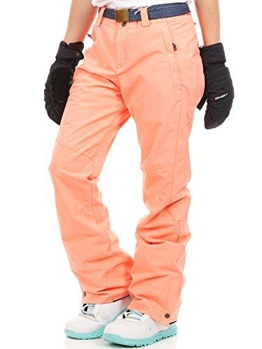 O'Neill Damen Snowboard Hose Star Slim Fit Pants