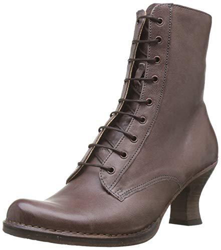 Neosens Damen Dakota Rococo Kurzschaft Stiefel, Grau (Zinc S659), 40 EU