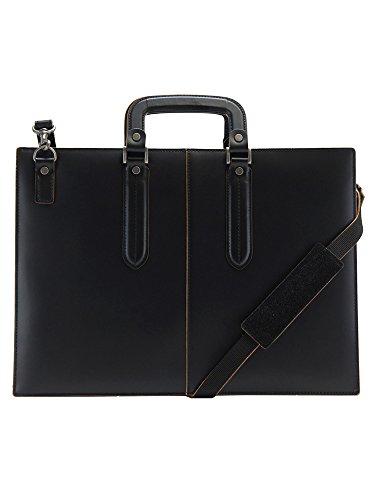 青木鞄(COMPLEXGARDENS)ビジネスバッグメンズ革[枯淡コタンNo.3703]