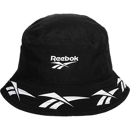 Reebok Herren Hüte Classic Vector schwarz Einheitsgröße